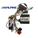 APF-SF989ME  interface can mercedes alpine