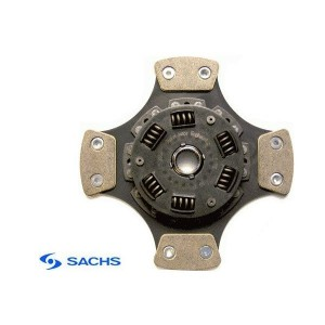 Disques d'embrayage Renault R21 SACHS
