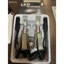 Kit de conversion BI-LED 6000-6500k