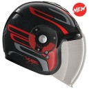 CASQUE ROOF RO38 VOYAGER CARBON