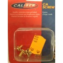 visse de raccordement pour amplificateur Caliber, CA SCREW